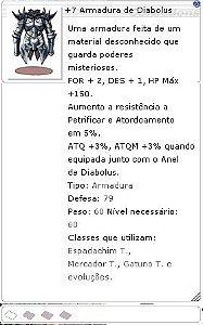 +7 Armadura de Diabolus [1]