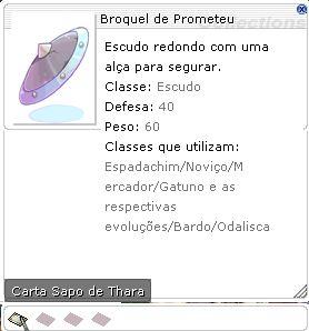 Broquel de Prometeu