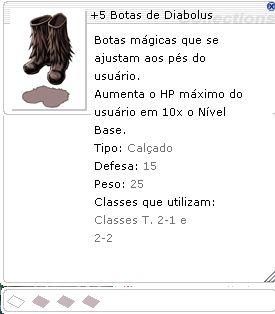 +5 Botas de Diabolus [1]