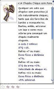 +14 Chapéu Chique com Pena [1]