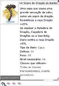 +4 Sopro do Dragão de Balder