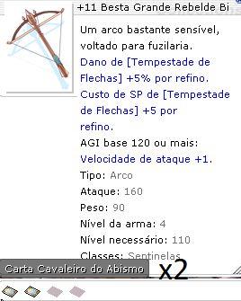 +11 Besta Grande Rebelde Bi