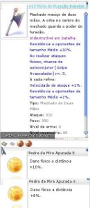+13 Fúria do Furacão Rebelde Mira 5/4
