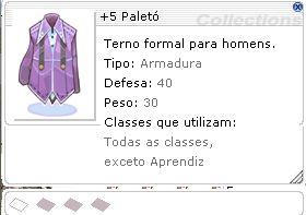 +5 Paletó [1]
