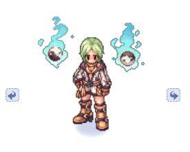 Espíritos Taijii