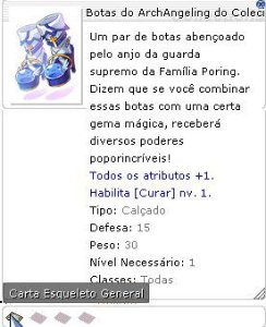 Botas do Archangeling do Colecionador de Insetos