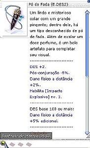 Pó de Fada (E.DES2)