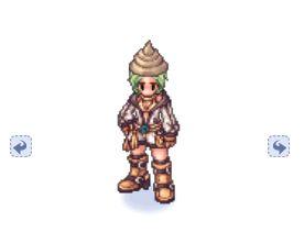 Chapéu de Esterco