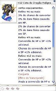 +12 Cota do Dragão Maligno [1]