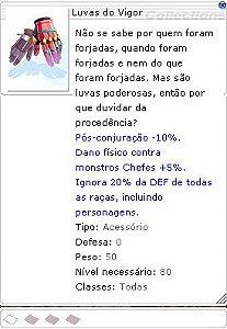 Luvas do Vigor [1]