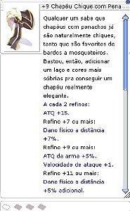 +9 Chapéu Chique com Pena [1]