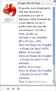 Dragonete de Fogo [1]
