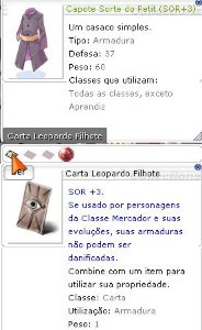 Capote Sorte do Petit SOR+3