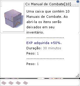Cx Manual de Combate [ 10 und ]