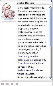 Coelho Macabro