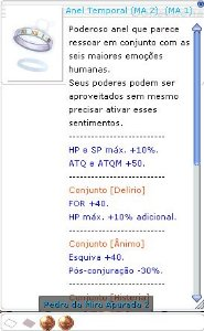 Anel Temporal (MA 2) (MA1) [1]