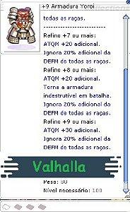 +9 Armadura Yoroi [1]
