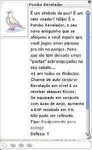 Pombo Revelador [1]