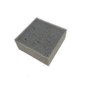 Esponja Pequena 7cmx7cmx3cm
