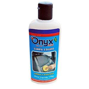 Limpa Couro  ONYX  170g