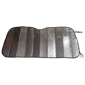 Tapa-Sol para Carro Metalizado