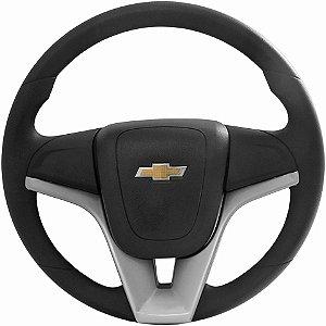 Volante Modelo Cruze e Onix para Corsa, Celta, Prisma, Classic, Astra, Kadett, Ipanema, Opala, Caravan, Chevette, Monza e Vectra