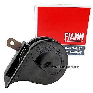 Buzina FIAMM Modelo Caracol Universal com 2 Terminais