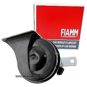Buzina FIAMM Modelo Caracol com Plugue