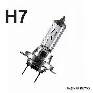 Lâmpada H7 55W Original