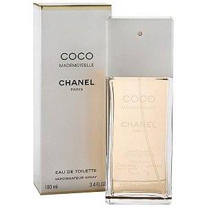 Chanel Coco Mademoiselle Eau De Toilette  - 100ml