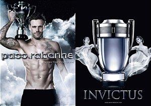 Invictus Legend Eau de Parfum - Paco Rabanne