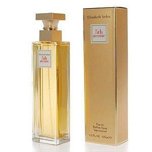 5Th Avenue Elizabeth Arden Eau de Parfum - 125 ml
