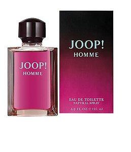 Joop! Homme Eau de Toilette - 125ml