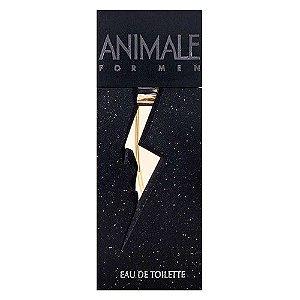 Animale Animale For Men Eau de Toilette - 100ml