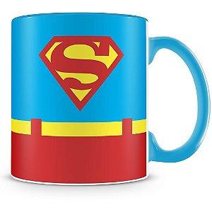 Caneca Personalizada Super Homem