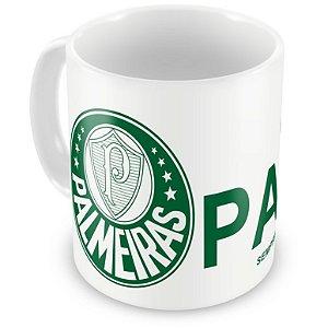 Caneca Personalizada Pai Palmeirense