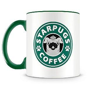 Caneca Personalizada Starpugs