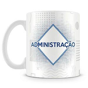 Caneca Personalizada Administração