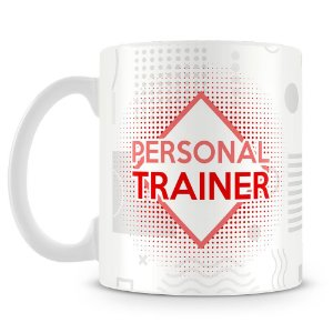 Caneca Personalizada Personal Trainer