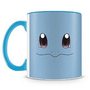 Caneca Personalizada Pokémon Squirtle (Mod.1)