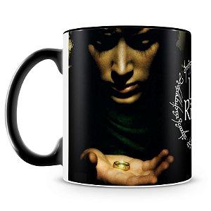 Caneca Personalizada Senhor dos Anéis (Frodo)
