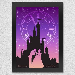 Poster Cinderela