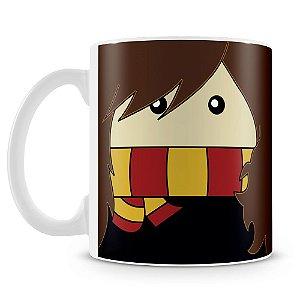 Caneca Personalizada Bruxinha Hermione