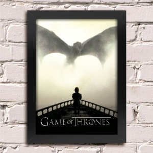 Poster Game Of Thrones (Mod.2)