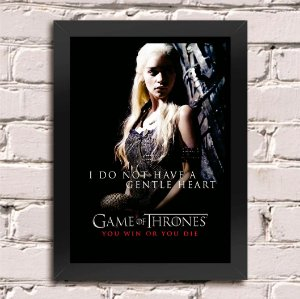 Poster Game Of Thrones (Mod.4)