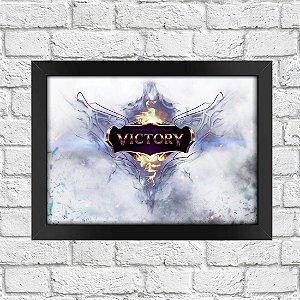 Poster League of Legends (Mod.9)
