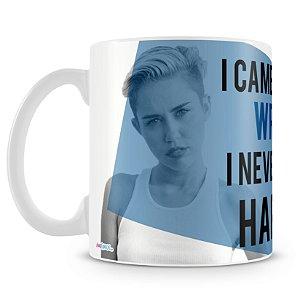 Caneca Personalizada Pop - Miley Cyrus