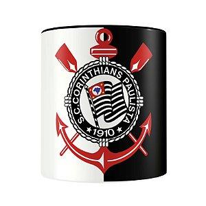 Caneca Personalizada Time Corinthians