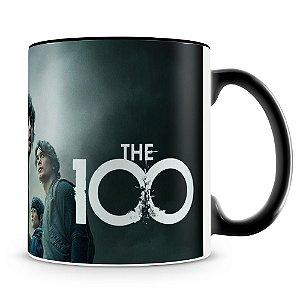 Caneca Personalizada The 100 (Mod.2)