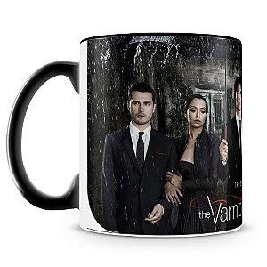 Caneca Personalizada The Vampire Diaries (Mod.2)
